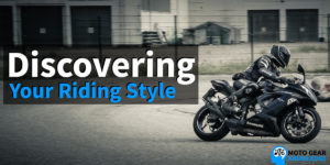 Discovering Your Riding Style