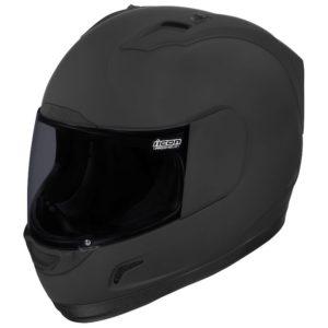 Icon Alliance Dark Helmet Review