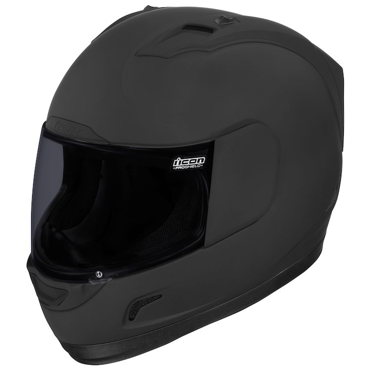 Icon Alliance Dark Helmet Review