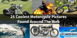 Cool Motorcycle Pictures
