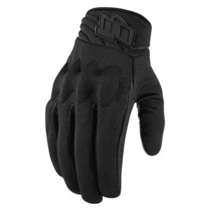 Icon Anthem 2 Gloves Review