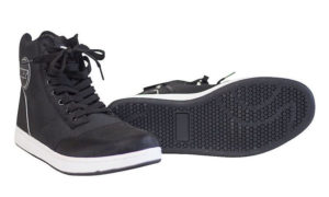 Street Motorcycle Shoes