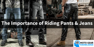 The Importance of Riding Pants & Jeans