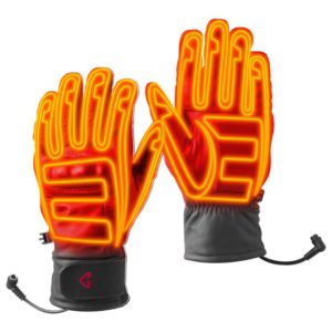 Choosing Motorcycle Gloves - Heated Gloves