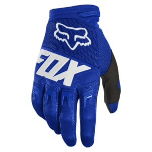 Choosing Motorcycle Gloves - Off Road Gloves