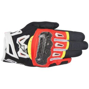 Choosing Motorcycle Gloves - Racing Gloves