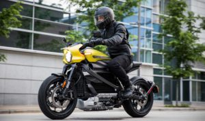 Are Electric Motorcycles Becoming Mainstream?