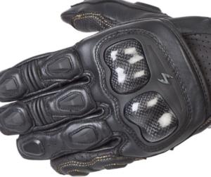 Choosing Motorcycle Gloves - Armor Padding