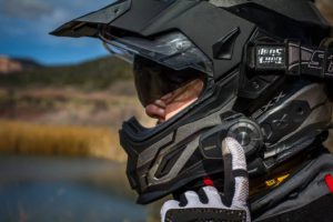 Sena Motorcycle Helmet Communication