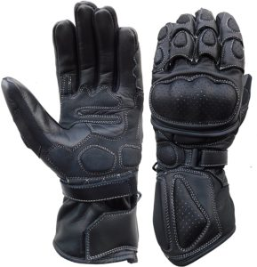 A&H Apparel Motorcycle Gloves