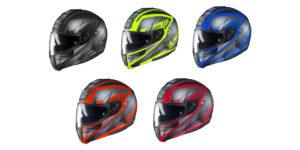 HJC CL-Max 3 Gallant Helmet Color Options
