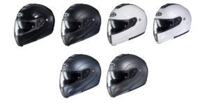 HJC CL-Max 3 Helmet Color Options