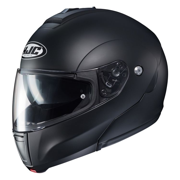 HJC CL-Max 3 Modular Helmet Review