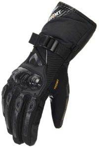 SUOMY Gauntlet Motorcycle Gloves