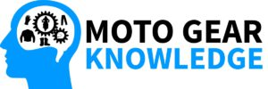 Moto Gear Knowledge Logo