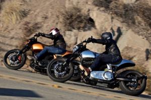 Dream Motorcycle