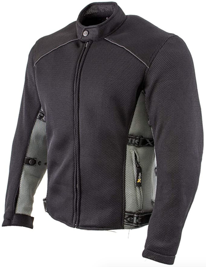 Xelement CF505 Motorcycle Jacket