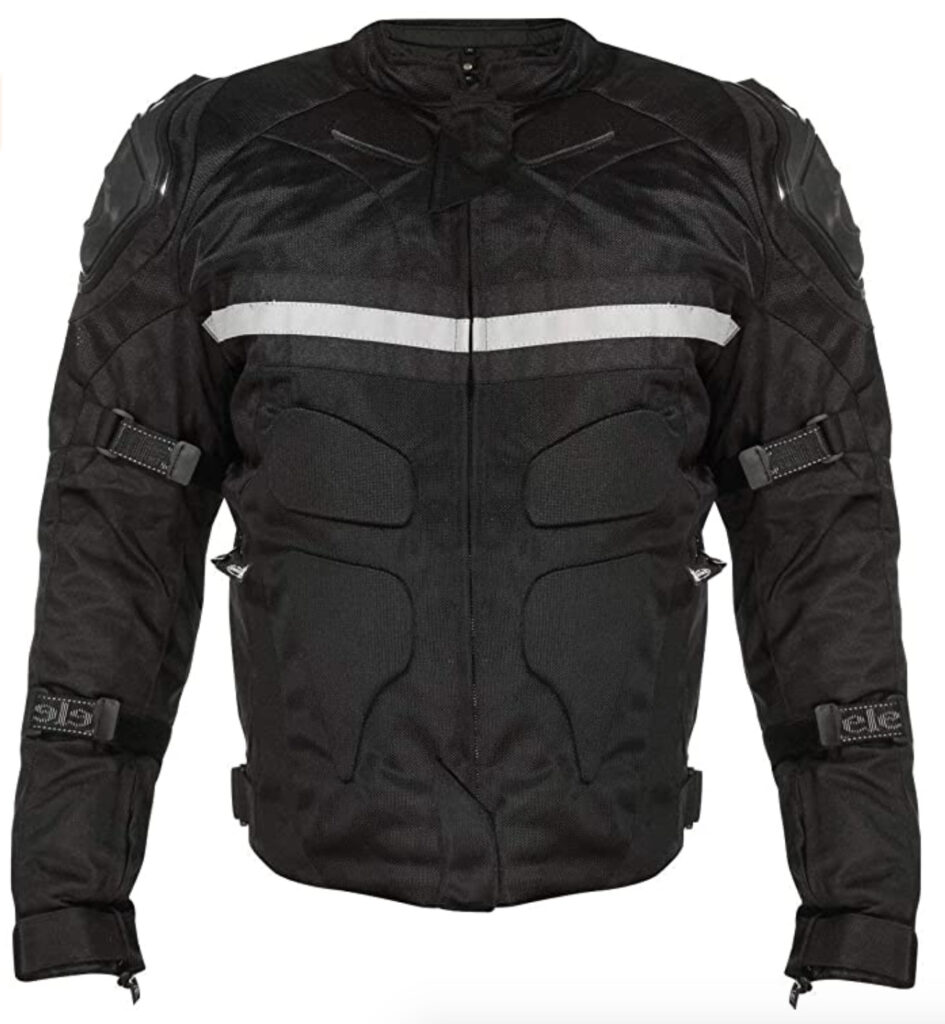 Xelement CF751 Motorcycle Jacket