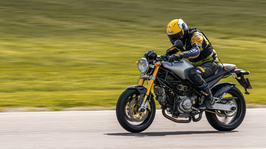 Motorcycle Gear Styles - How To Choose Your Ideal Moto Gear Style