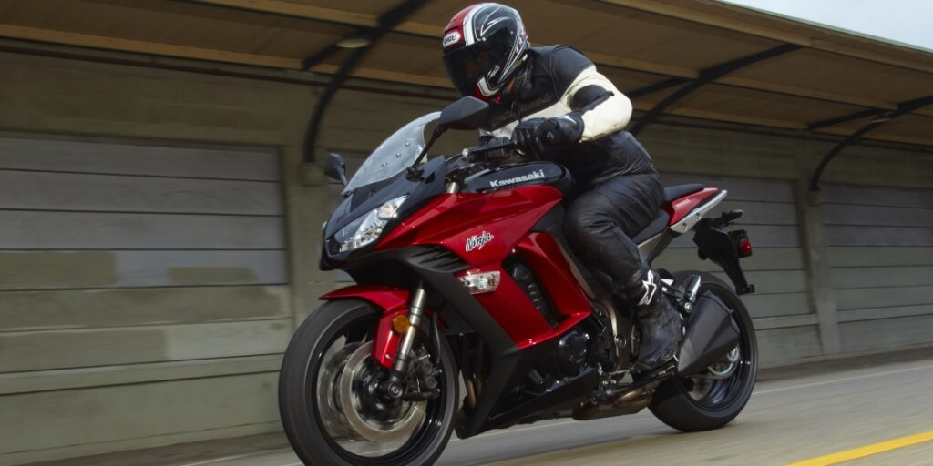Sport Moto Riding Gear Style