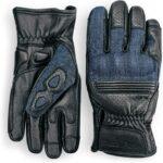 Indie Ridge Motorcycle Gloves